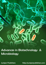 Juniper Publishers Advances in Biotechnology  & Microbiology