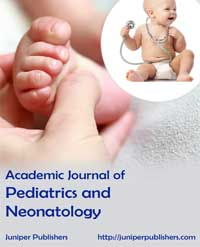 Juniper Publishers Academic Journal of Pediatrics & Neonatology