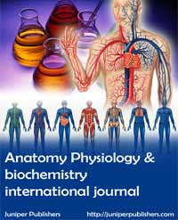 Juniper Publishers Anatomy Physiology & Biochemistry International Journal