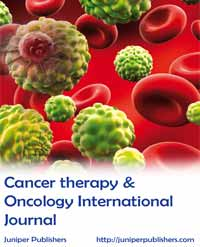 Juniper Publishers Cancer Therapy & Oncology International Journal
