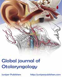 Juniper Publishers Global Journal of Otolaryngology