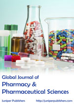Juniper Publishers Global Journal of Pharmacy & Pharmaceutical Sciences