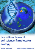 Juniper Publishers International Journal of Cell Science & Molecular Biology