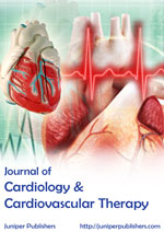 Juniper Publishers Journal of Cardiology & Cardiovascular Therapy