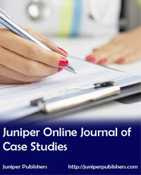 Juniper Publishers Juniper Online Journal of Case Studies