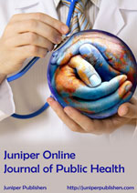 Juniper Publishers Juniper Online Journal of Public Health