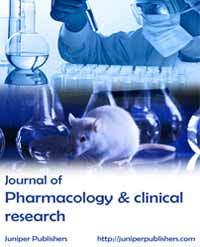 Juniper Publishers Journal of Pharmacology & Clinical Research