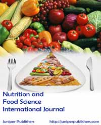 Juniper Publishers Nutrition and Food Science International Journal