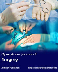 Juniper Publishers Open Access Journal of Surgery
