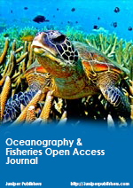 Juniper Publishers Oceanography & Fisheries Open Access Journal