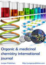 Juniper Publishers Organic & Medicinal Chemistry International Journal