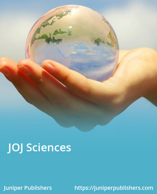 Juniper Publishers JOJ Sciences