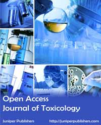 Juniper Publishers Open Access Journal of Toxicology