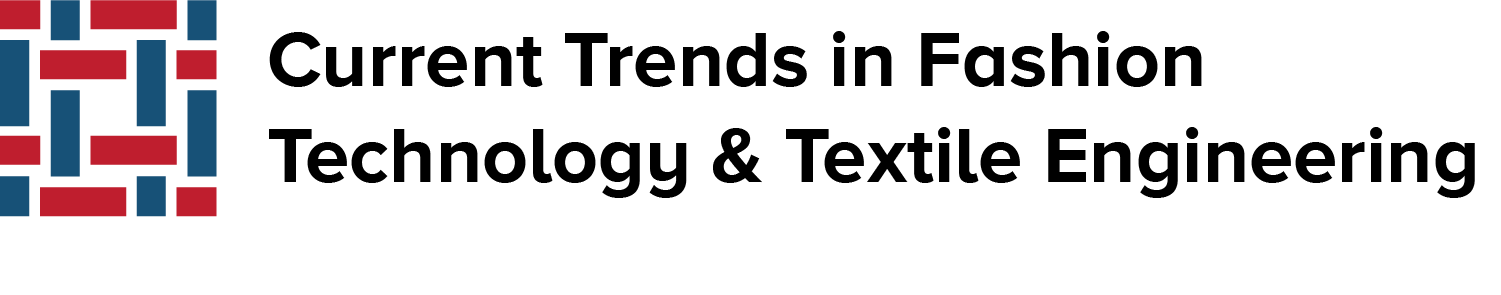 Textile Science Engineering Journal Fashion Technology
