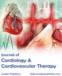 Journal of Cardiology and Cardiovascular Therapy