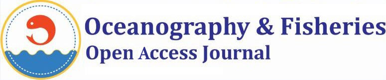 Oceanography & Fisheries Open access Journal